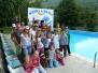 Letný tábor 2011 - Deti mora 5.
