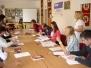 Školenie vedúcich 2010