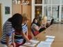 Školenie vedúcich 2012