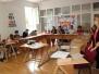 Školenie vedúcich 2013