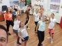 Tanečná v Okáčiku