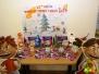 Vianočný turnaj OZ Okáčik v boccii 2014 s Walmarkom