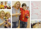 Fasiangovy Cornhole turnaj 3