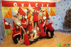 Tanecne studio