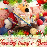 Vianočný turnaj v Boccii 2017
