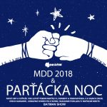 Deň detí a Parťácka noc 2018